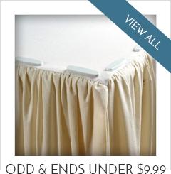 Odd & Ends under $9.99