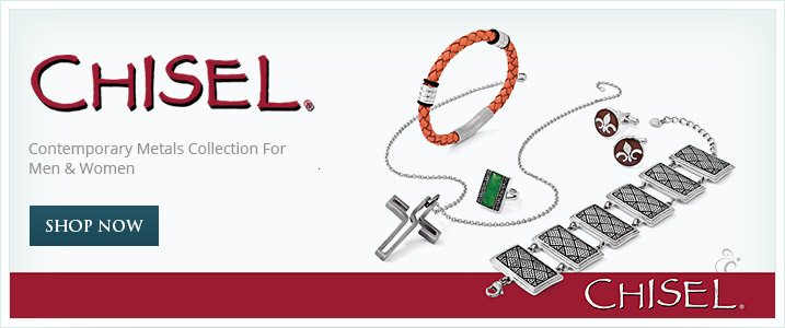 Chisel Contemporary Metals Collection