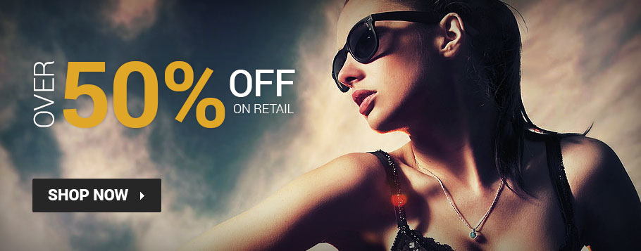 Over 50% Off On Retail - Shop Now