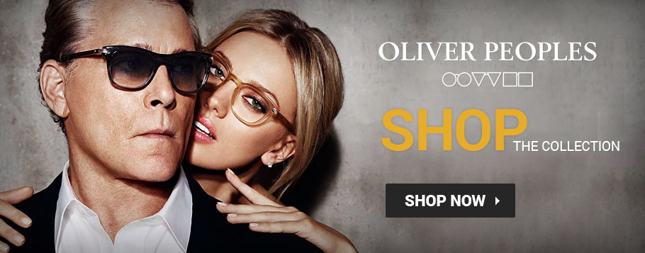 Oliver Peoples - Shop Now