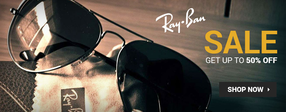 Ray-Ban Sale - Shop Now