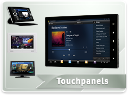 Touchpanels