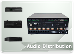 Audio Distribution