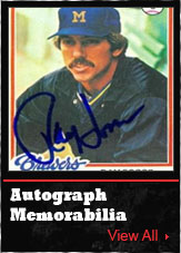 Click to Shop Autograph Memorabilia