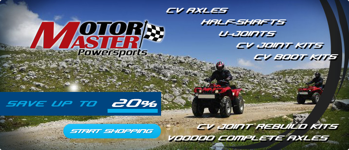 Motor Master - Save Up to 20% - Start Shopping