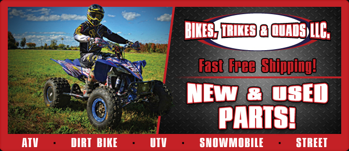 Bikes Trikes And Quads Shop Now
