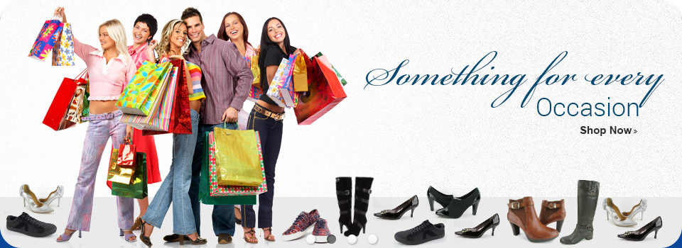 Something for Every Occasion - Shop Now