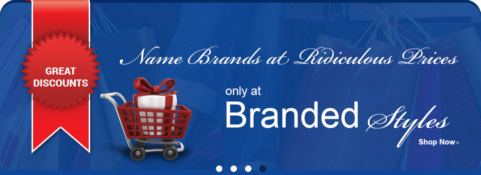 Name Brands at Ridiculous Prices - Shop Now