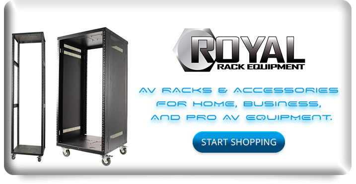 Royal Rack Equipment
