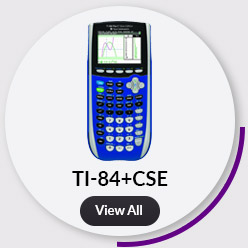 TI-84 Plus CSE