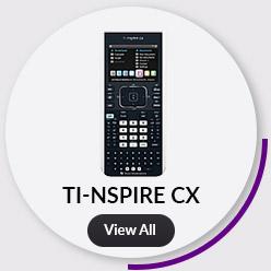 TI-Nspire CX