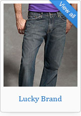 Click to Shop Lucky Brand