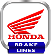 Honda Brake Lines
