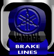 Yamaha Brake Lines