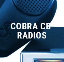 Cobra CB Radios