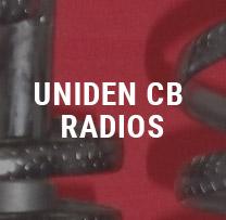 Uniden CB Radios
