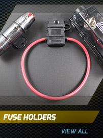 Fuse Holders