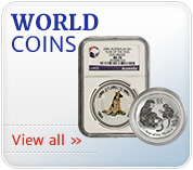 Ungraded Coins