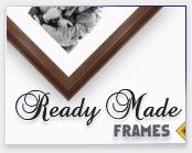 Ready Made Frames