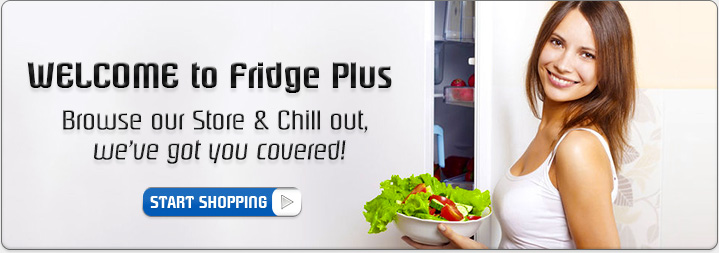 Welcome to Fridge Plus - Start Shopping