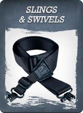 Slings & Swivels