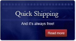 Quick Free Shipping