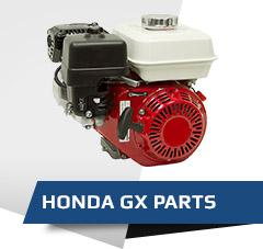 Honda GX Parts