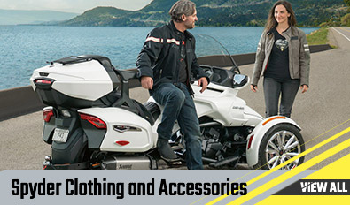 Spyder Clothing and Accessories