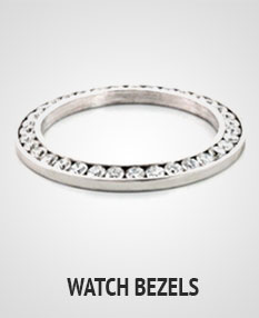 Watch Bezels
