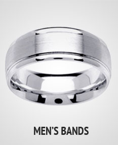 Mens Bands
