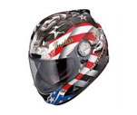 Click to Shop Street Helmets/Shields