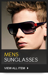Click to Shop Men's Sunglasses