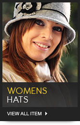 Click to Shop Women's Hats
