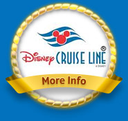 Click to Shop Disney Cruise Line