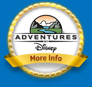 Click to Shop Adventures by Disney