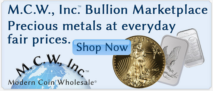 Bullion Marketplace Precious Metals
