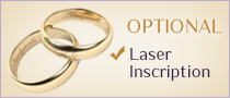 Optional Laser Inscription