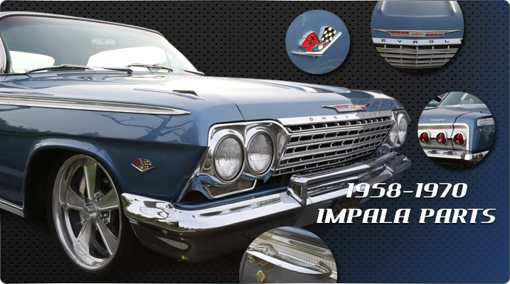 Impala Parts