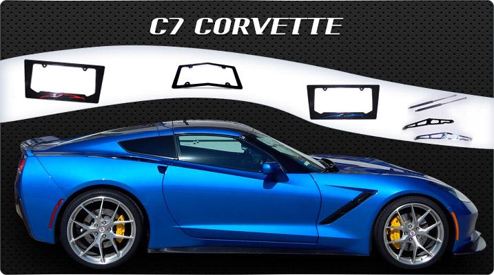 C7 Corvette Parts