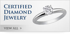 Click to Shop Certified Diamond Jewelry
