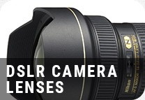 DSLR Camera Lenses