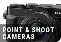Point & Shoot Camera