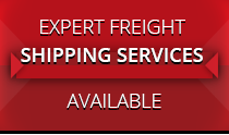Expert Freight Shipping Services