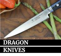 Dragon Knives