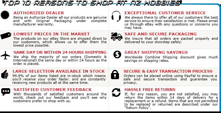 NZ Hobbies   eBay Stores