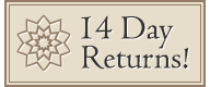14 Day Returns