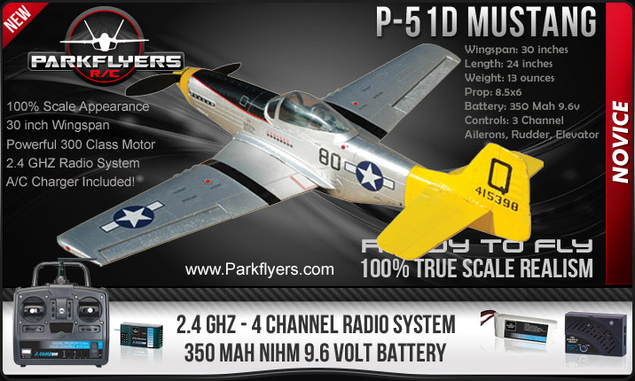 P-5 1D Mustang