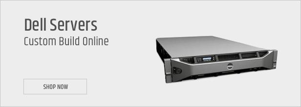 Build Dell Servers