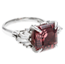 Click to Shop Asscher Cut