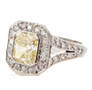 Click to Shop Cushion Cut